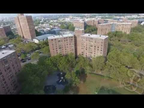 Castle Hill Projects Bronx N.Y.