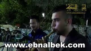 اغنية حزينه وحلوه يا ويل ويل حالي | انس طباش مع فرقه الطباشيه 2017