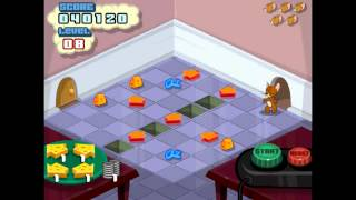 Tom and Jerry 3D   Movie Game   Full episodes 2013   Best of Tom And Jerry