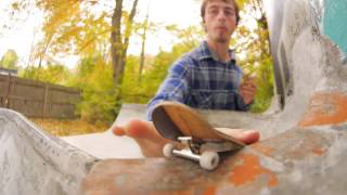 Mike Schneider Autumn Fingerboard Session