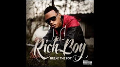 Rich Boy - Kiss The Moment (Feat. Kaleena)