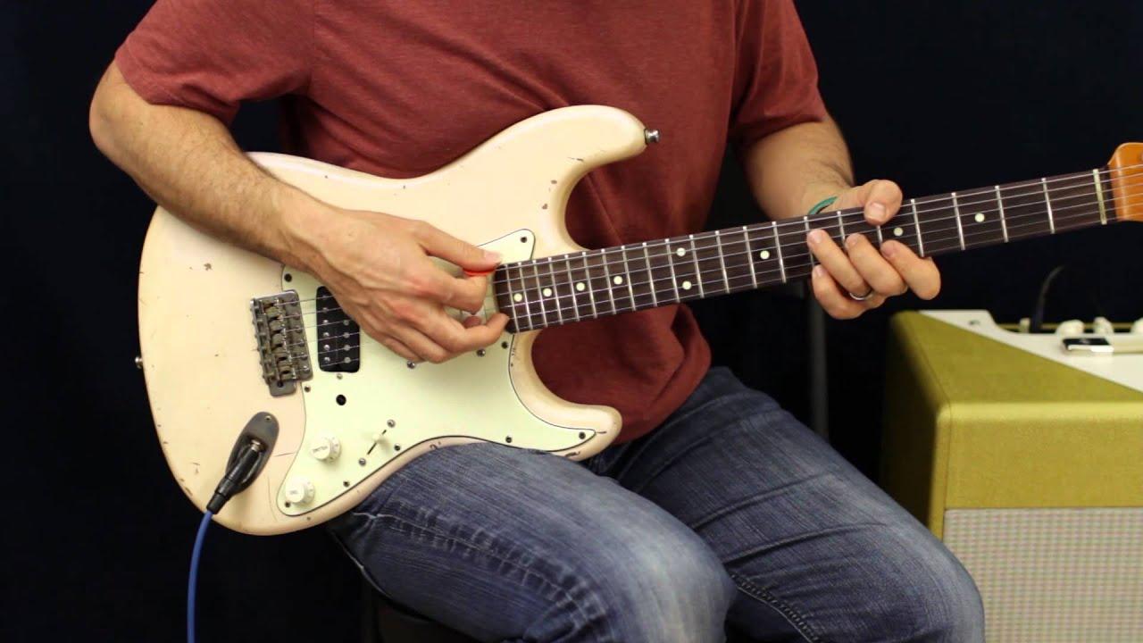 How To Jam On Guitar : pearl jam yellow ledbetter tutorial how to play guitar lesson youtube ~ Vivirlamusica.com Haus und Dekorationen