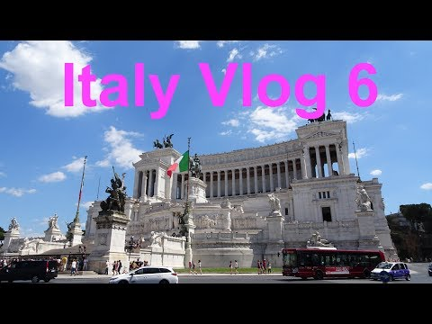 Italy Vlog 6 | Finale | Vatican Museum, Sistine Chapel, Pantheon & more