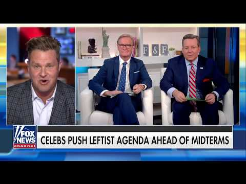 Former 'Home Improvement' Star: Celebrity Elitists Are Alienating Middle America