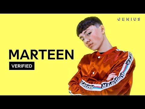 marteen we cool official