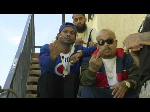 Nipsey Hussle   Victory Lap feat  Stacy Barthe Official Video   YouTube