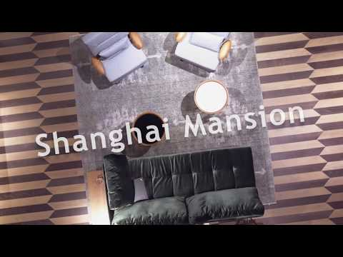 GENTSPACE Shanghai Mansion Introduction
