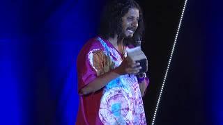 Fighting Against All Odds | Benny Prasad | TEDxMSUniversityofBaroda