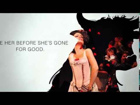 Lyric Opera of Kansas City Present's Carmen