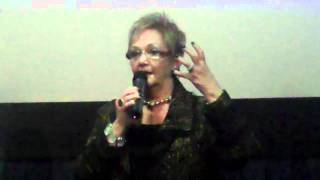 Michael King and Joyce Mandel (Rescuers) on the genesis of t