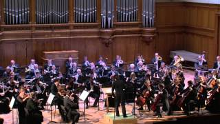 S. Rachmaninoff. Symphony № 2. Movement 4