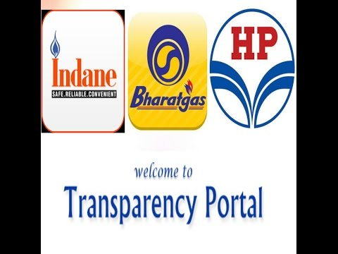 What Is A Transparency Portal ? And How It Is Work