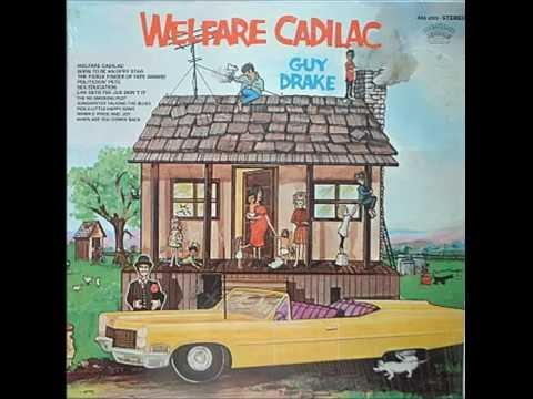 Guy Drake - Welfare Cadillac 1970 HQ