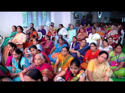 Heartfulness Meditation must lead to Immense Generosity of the Heart -  Talk by A.P.Durai IPS