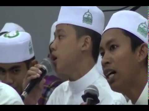 Qasidah Rohatil Atyaru Tasydu Madrasah AtTazkiyah