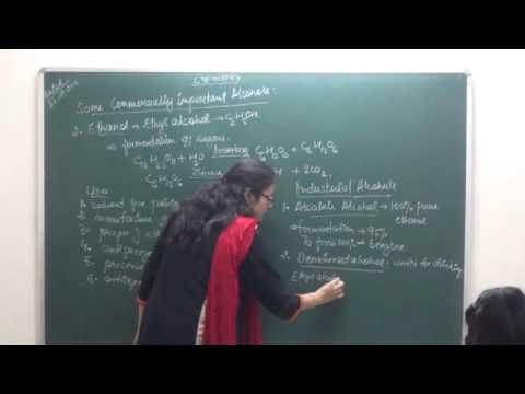 Chemistry XII 11 6 By Dr. Shaillee Kaushal, Muhammad Waqas S