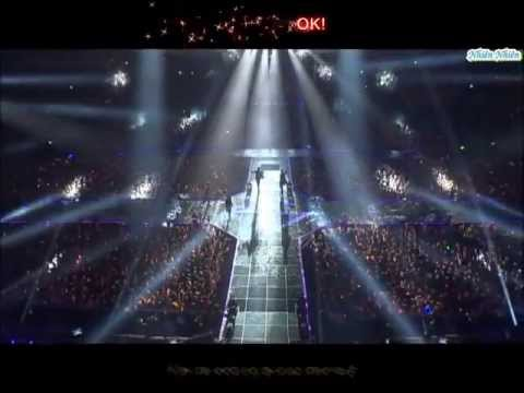 Jam # 1 - Shinhwa The return concert [Vietsub+kara]