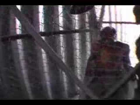 The asylum doovi for 13th door haunted house