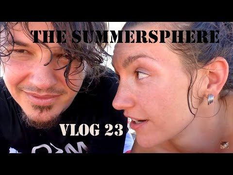 TRAVEL AUSTRALIA   PERTH Vlog 23 - 42 degrees in Rockingham