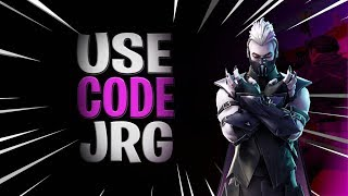 Just Old Fortnite || Use Code - JRG || ! Member