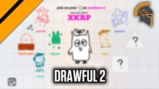 DayKnight Festival - Drawful 2