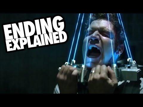 JIGSAW (2017) Ending + Twists Explained