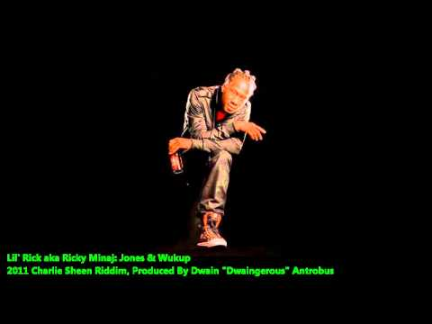 Lil Rick : JONES & WUK UP [2011 Crop Over][CHARLIE SHEEN RIDDIM, Prod. By Dwaingerous]