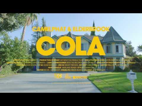 CamelPhat & Elderbrook Cola