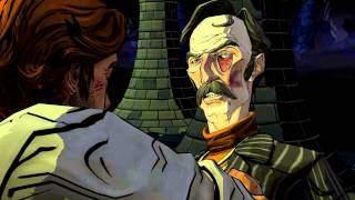 The Wolf Among Us Episode 5 - All Crooked Man Death Scenes