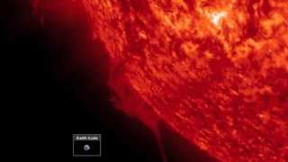 4MIN News August 22, 2013: Rogue Planets, Earth-Directed CME