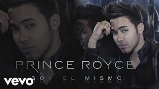 Prince Royce - Already Missing You (audio) ft. Selena Gomez