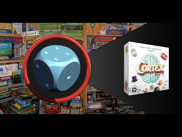 Cortex Desafios! 2 - Como Jogar