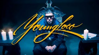 Camin - Young Loco 👑 (Official Video) Prod. David Marley