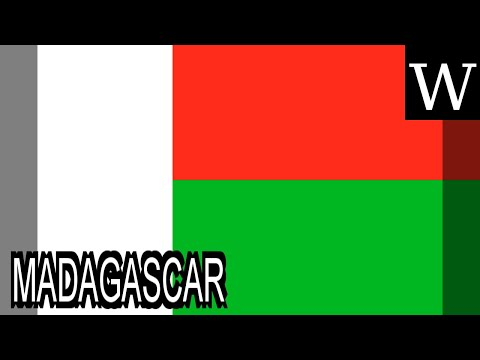 MADAGASCAR - WikiVidi Documentary