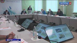 Волгоградская область будет развивать жилищное строительство в сельских районах