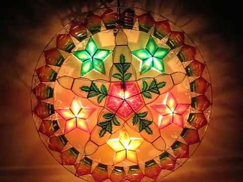 Christmas Lanterns For Sale