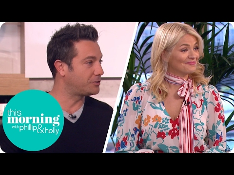 Gino Makes Holly and Phillip Cringe With His Prostitutes and Puttanesca Story | This Morning