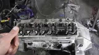 Чудо Ремонт двигателя УАЗА