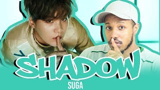 Gambar cover BTS (방탄소년단) MAP OF THE SOUL : 7 'Interlude : Shadow' Comeback Trailer REACTION