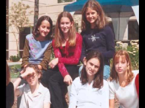 RMHA Class of 2001 Yearbook Video