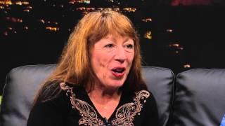 Gordon Joll and Sue Gray   Rockin the Planet Show 5