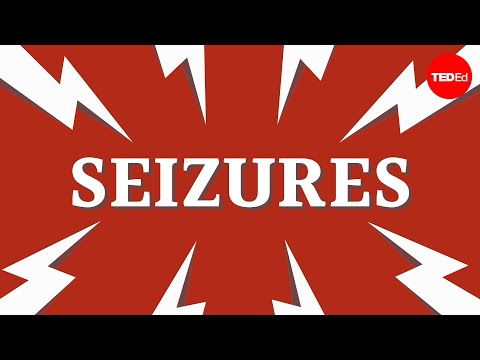Video image: What causes seizures, and how can we treat them? - Christopher E. Gaw