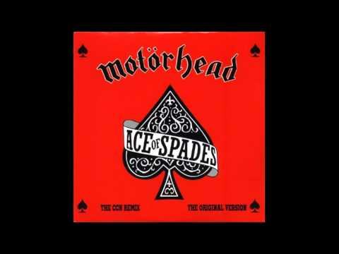 Motörhead - Ace of Spades (2008 Version) - R.I.P. Lemmy Kilmister