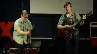 The Mess Weve Made: Bad Veins at TEDxCincinnati YouTube Videos
