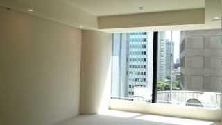 プラティーヌ西新宿 1LDK 室内動画 ルーム・スタイルの動画