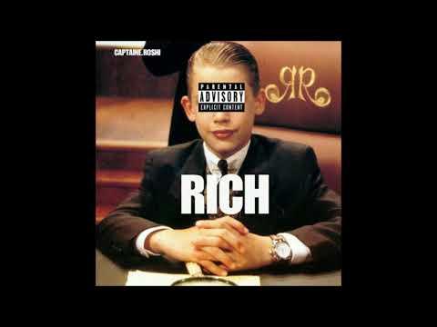 Captaine Roshi - Rich