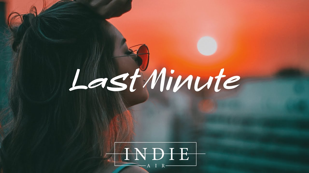 Sam MacPherson - Last Minute (Lyrics)