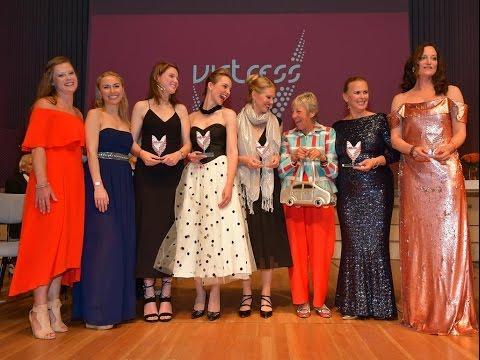VICTRESS Awards Gala 2017
