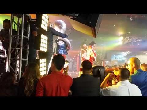 Ariel Camacho en El Rodeo Pico Rivera 10.04.14
