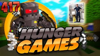 Minecraft Hunger Games: Episode 417 - Clean Up Ability